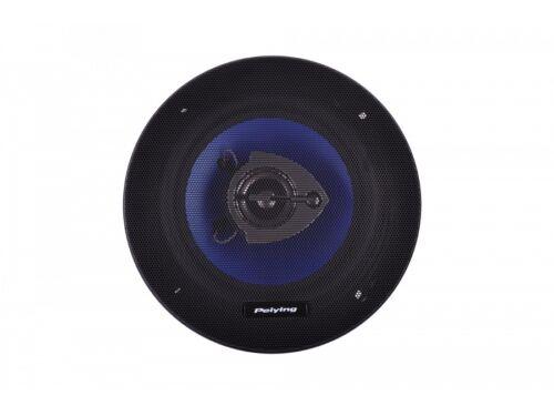 Auto Lautsprecher Autolautsprecher Car Sound KFZ 2 Stück 6,5 Zoll 100W Peiying