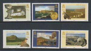 Isle-of-Man-2006-Manx-Study-set-MNH-SG-1278-83
