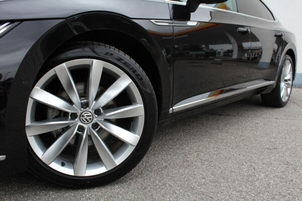 VW Arteon 2,0 TDi 150 Elegance DSG - billede 3