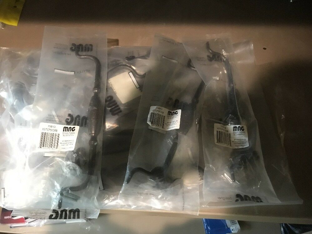Lot Of 17 Mng Hardware 15813 9