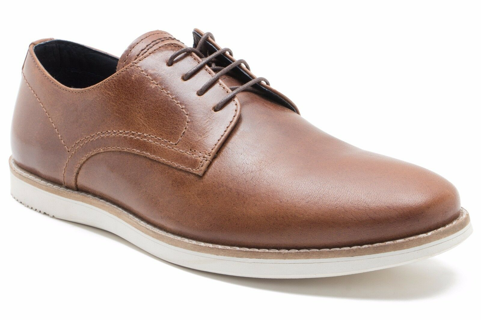 Red Tape Men's Tatton Tan Casual shoes