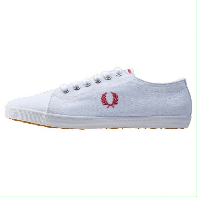 FRED Perry Kingston Kingston Kingston Twill ROSE ROSA B6259U 28a3d5