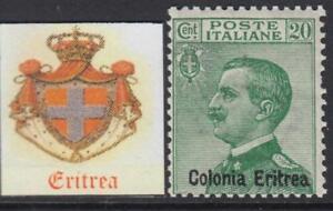 Italy-Eritrea-n-93-MNH-cv-150