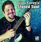 CD Stoned Soul Corey Giles 18 Mar 14