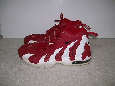 SZ13 Nike Air DT Max 96 Red 316408 600 Air Diamond Turf II Griffey Max 1 Uptempo | eBay