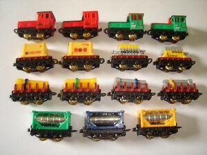 Fret-Modele-Train-variations-Set-1998-1-160-N-Kinder-Surprise-miniatures