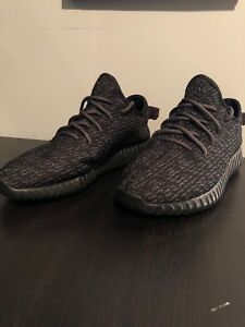official photos bb87e 2fc93 Details about yeezy boost 350 pirate black