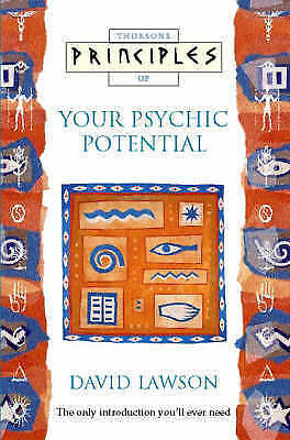 """""""AS NEW"""" Lawson, David, Your Psychic Potential: The only introduction you'll eve"""