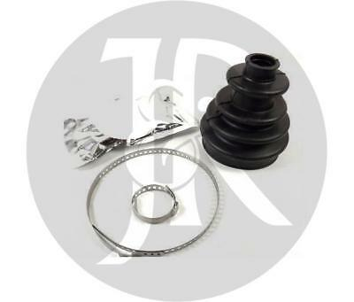 TOYOTA LANDCRUISER OUTER CV BOOT KIT-GAITER-DRIVESHAFT BOOT KIT-BOOTKIT
