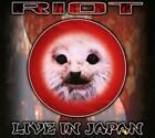 Riot In Japan-Live!! RI von Riot (2015)