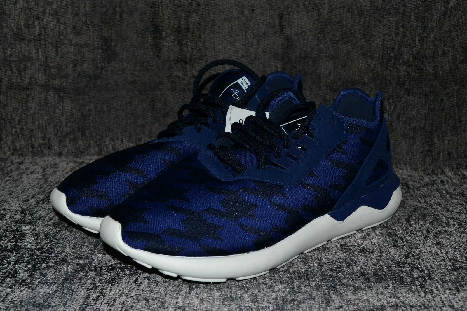 Adidas Originals Tubular Runner fourness Japan Kazuki 9.5 uk, uk 10 Raro