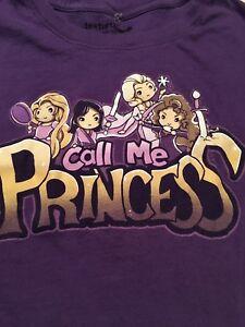Disney-Princess-Tshirt