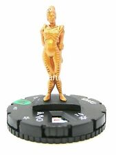 HeroClix World´s Finest - #025 Copper