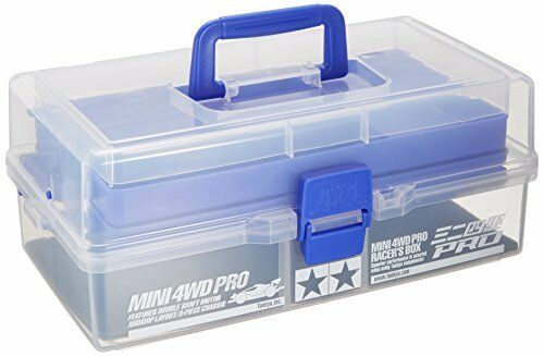 Tamiya JR Mini 4WD 4WD 4WD Pro Racer's Box f055db