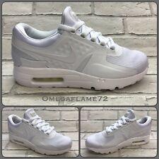 best sneakers 024b4 6aabf item 3 Nike Air Max Zero Essential, UK 6, EU 40, US 7, 876070-100, Triple  White -Nike Air Max Zero Essential, UK 6, EU 40, US 7, 876070-100, Triple  White