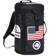 Supreme The North Face Trans Antarctica Expedition Big Haul Backpack Black SS17
