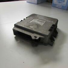 Centralina motore ECU Peugeot 206 1998-2000 16300574 usata (2144 22-2-D-2)