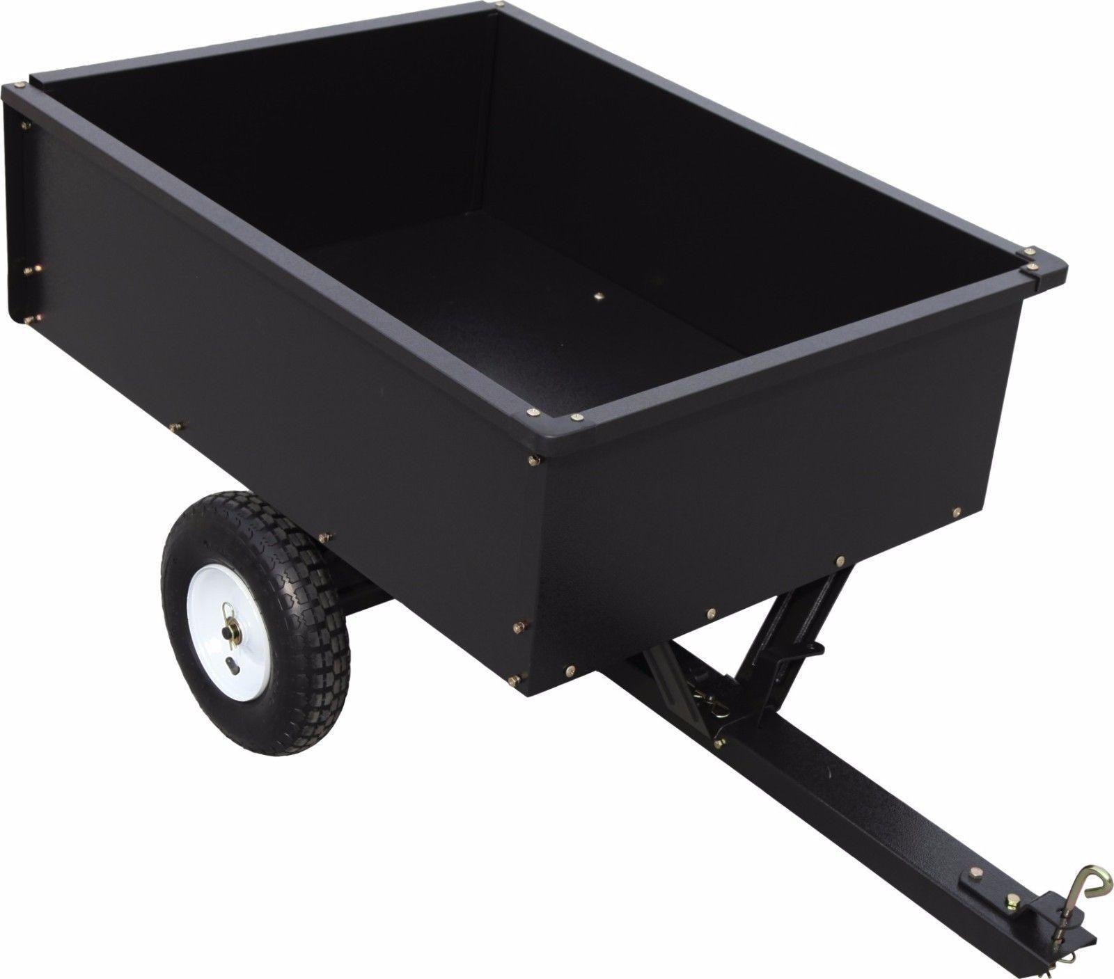 Neilsen 400LB Trailer Dump Cart off Road  CT3655 NEW