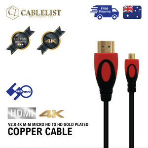 Micro-HDMI-to-HDMI-Cable-V2-0-4K-M-M-Gold-Plated-Copper-Cable-Gopro-Cablelist