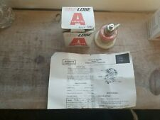 Visi Lube 1741 Automatic Lubricator Alemite Model 1741 New Old Stock Ships Usa