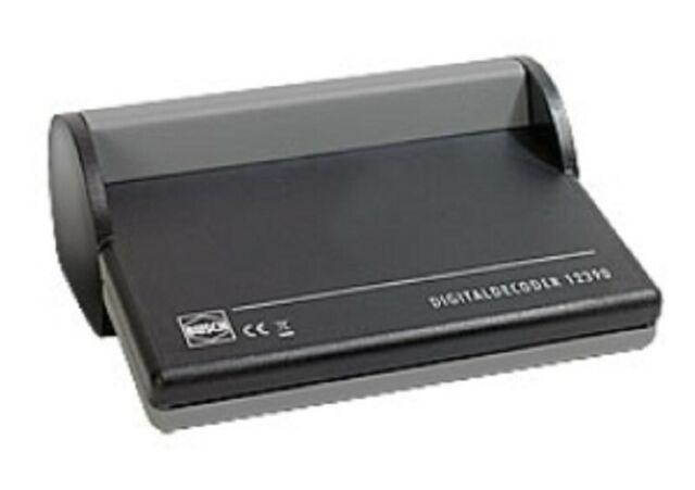 Busch Feldbahn H0f 12390 Digitaldecoder NEU und OVP