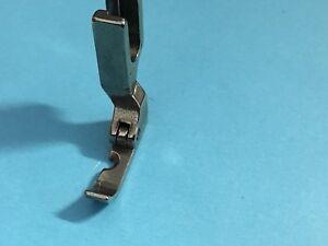 Pfaff Reißverschlussfuß für Pfaff Nähmaschine mit IDT System