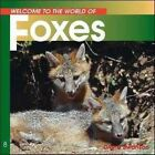 Welcome to the World of Foxes by Diane Swanson (Paperback)