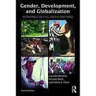 Gender Development Globalization 2e Beneria Berik Floro Routledge 9780415537490