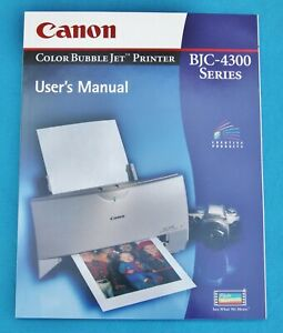 BJC 4300 PRINTER WINDOWS 8.1 DRIVERS DOWNLOAD
