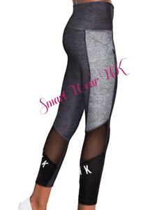 d33c20337696d0 Victoria's Secret Pink Ultimate High Waist Mesh Pocket Legging RRP ...