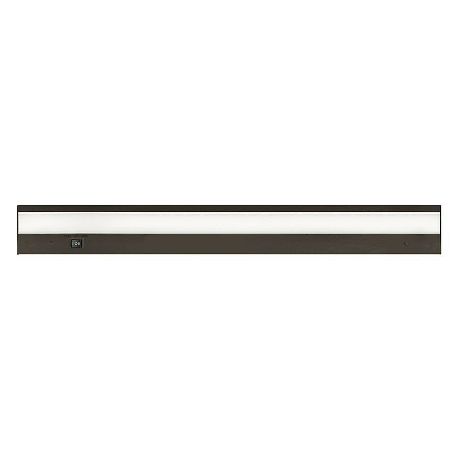 WAC Lighting Duo 24  acled doble barra de opción Color, bronce-BA-acled 24-27-30BZ