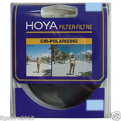 New Original Japan HOYA CPL 67mm Slim CPL Circular Polarizing CIR-PL 67mm Filter