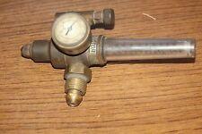 Victor Flowmeter Regulator Hrf2425 25 Psig