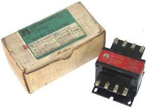 ACME Electric Machine Tool Control Transformer TA-1-81301 NOS