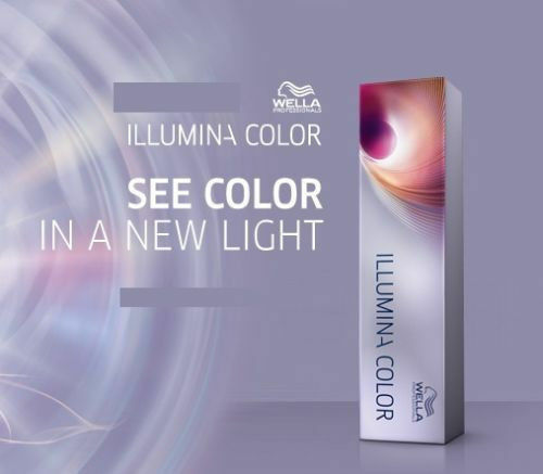 57 WELLA ILLUMINA COLOR PERMANT CREME HAIR COLOR 60ML tracking number