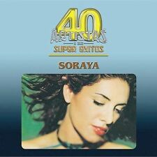 NEW - 40 Artistas by Soraya