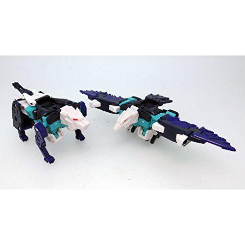 TAKARA Tomy Transformers Legends LG61 clone Tron set Droid Pounce Wingspan JAPAN