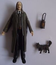 PopCo Harry Potter OOTP Argus Finch action figure - Loose / Complete / Mint
