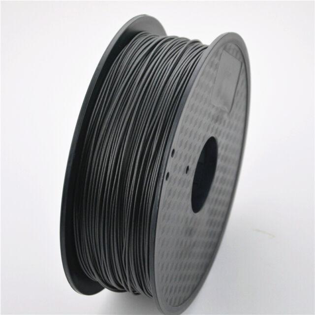 3D Printer Filament PLA Carbon Fiber Filament 1.75mm/3mm 0