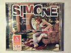 SIMONE Sesso gioia rock 'n' roll cd GUNS N' ROSES TOMASSINI COME NUOVO LIKE NEW!