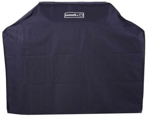 Nexgrill Grill Cover Protection 52 Inch Polyester PVC Black 720-0888 720-0830H