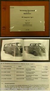 VW-Bus-T3-Betriebsanleitung-Bundesheer-1987