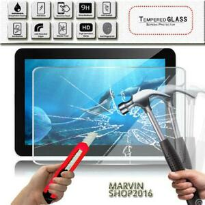 """Genuine Tablet Tempered Glass Screen Protector Cover For IRULU Walknbook 10.1/"""""""