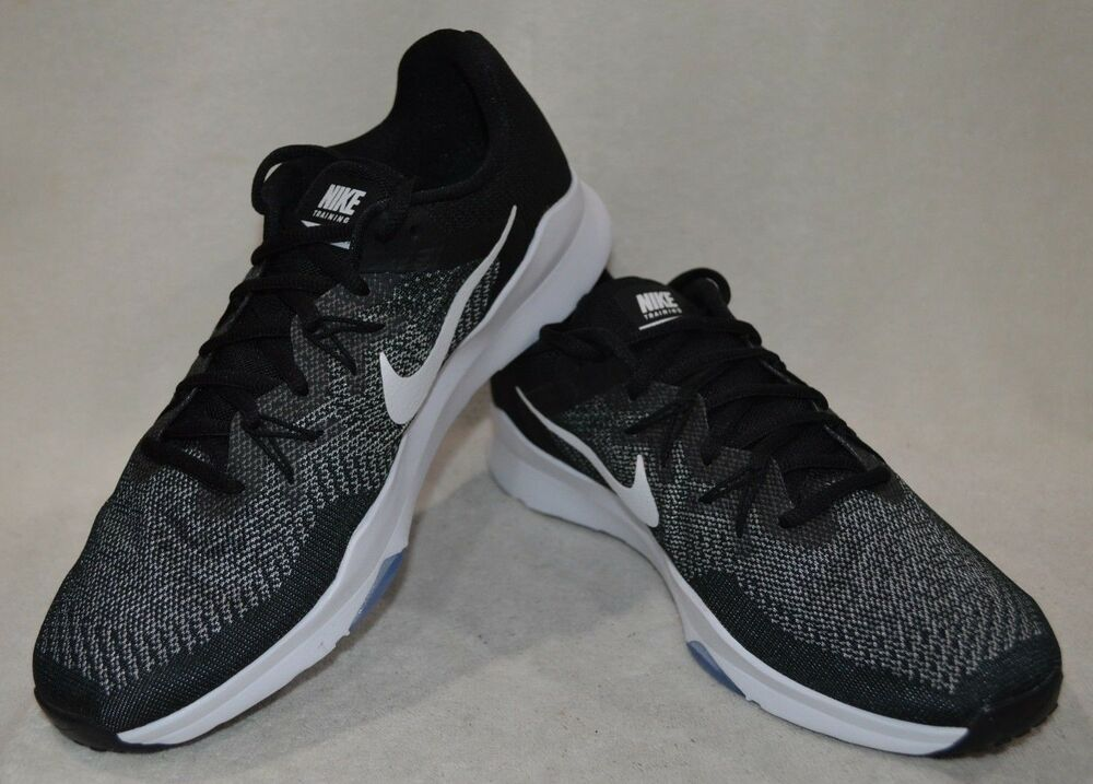 Nike Femme Zoom Condition TR 2 noir/Wht/G-smoke Femme Nike Training chaussures-Asst Tailles NWB c0f8b4