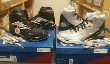 Reebok X PYS twighlight zone pump N droid and blackberry smartphone pack