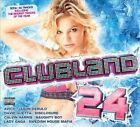 Clubland 24 by Various Artists (CD, Nov-2013, 3 Discs, Universal Music TV (UK))