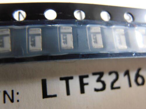 10PCS  LTF3216L-FR80G   Low pass Filter 836.5MHz BW=25MHz  LTF3216L  1206 TOKO