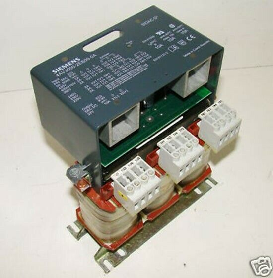 Siemens Sidac-S 4AV3000-2EB00-0A 3-Phasen Stromversorgung -used-