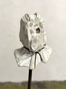 NECA-Friday-The-13th-Part-2-Jason-Voorhees-SACK-Head-1-12-Custom-Figure-Part
