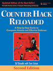 Counter Hack Reloaded: A Step-by-step Guide to Computer Attacks and Effective Defenses by Ed Skoudis, Tom Liston (Paperback, 2005)
